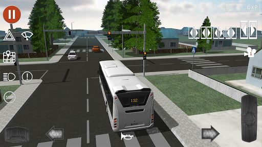 Public Transport Simulator screenshot 9