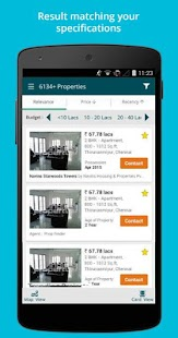 India Property Real Estate App - screenshot thumbnail