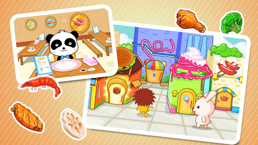 Little Panda Gourmet  screenshots 15
