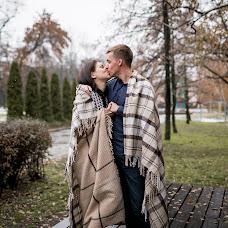Wedding photographer Taras Danchenko (danchenkotaras). Photo of 30.11.2018