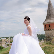 Wedding photographer Irina Sergeeva (sergeeva22). Photo of 21.07.2017