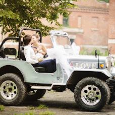 Wedding photographer Natalya Basharova (PollyStain). Photo of 13.10.2014
