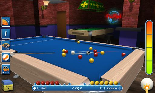 Pro Pool 2020 apkpoly screenshots 7