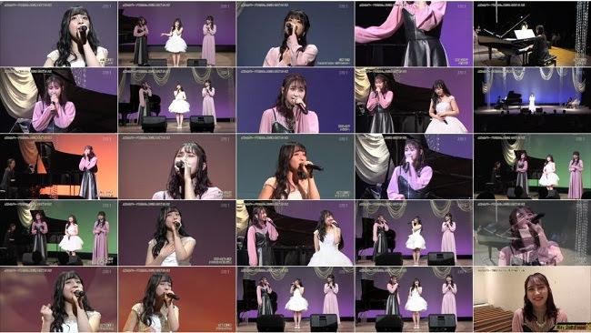 191221 (720p+1080i) AKB48グループ歌唱力No.1決定戦番外編 IN大阪