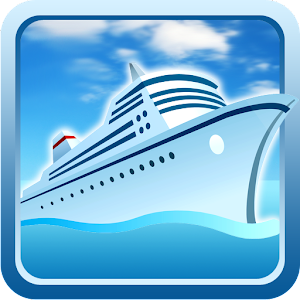 Ocean Liner Cruise Cargo Ship for PC and MAC