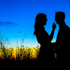 Hochzeitsfotograf Javi Calvo (javicalvo). Foto vom 20.06.2018