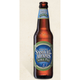 Logo of Samuel Adams Noble Pils