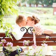 Свадебный фотограф Кристина Викулова (Fotogloss). Фотография от 15.10.2016