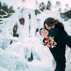 Wedding photographer Ekaterina Andreeva (Ekaterinaand). Photo of 29.03.2017