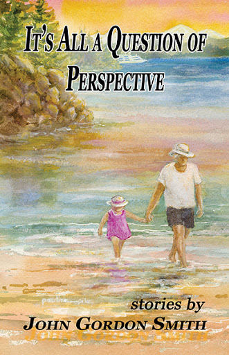 It's All A Question Of Perspective cover