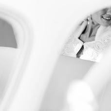Wedding photographer Oksana Tretyakova (Zabava2506). Photo of 06.04.2016