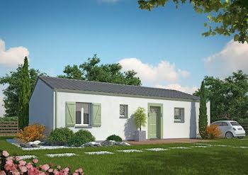 maison à Blaignac (33)