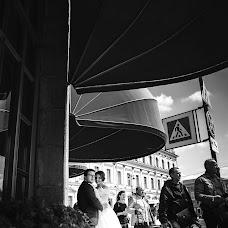 Wedding photographer Fedor Ermolin (fbepdor). Photo of 08.08.2017