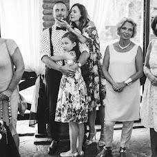 Свадебный фотограф Андрей Грибов (GogolGrib). Фотография от 27.04.2018