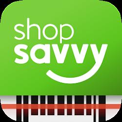 ShopSavvy Barcode & QR Scanner