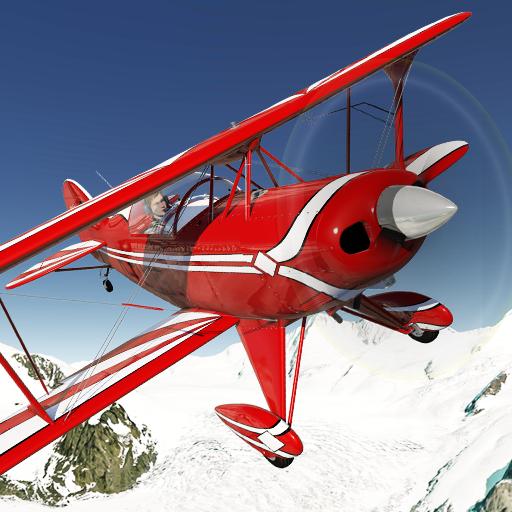 Aerofly 1 Flight Simulator