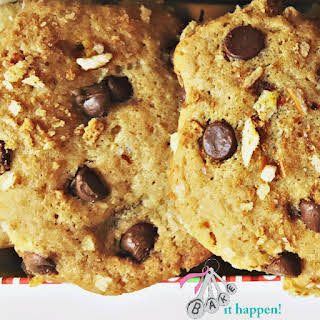 Coleman's Easy Compost-Like Cookies.