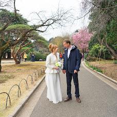 Wedding photographer Galina Butova (cvetdisp). Photo of 18.09.2017