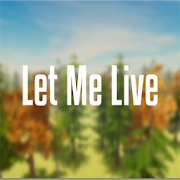 LetMeLive ZOMBIES experimental