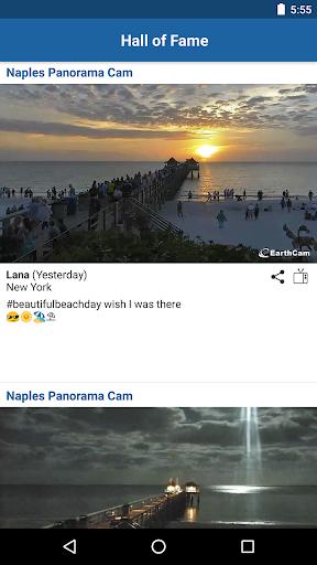 Webcams 2.0.7 Screenshots 5