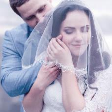 Wedding photographer Sasha Khomenko (Khomenko). Photo of 24.05.2017