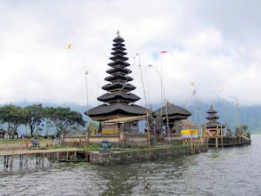 Photo: Bali - Pura Ulun Danu