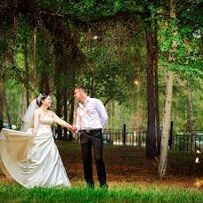 Wedding photographer Aleksandr Varnavin-Braun (AlexSuccess). Photo of 04.09.2015