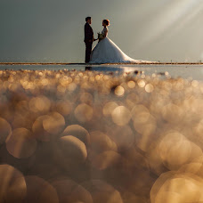 Wedding photographer Nhat Hoang (NhatHoang). Photo of 21.08.2017