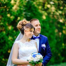 Wedding photographer Valeriy Glinkin (VGlinkin). Photo of 17.10.2017