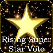 Tải Rising Super Star Vote 2018 APK
