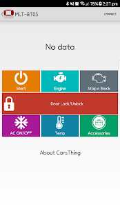 CarsThing- screenshot thumbnail