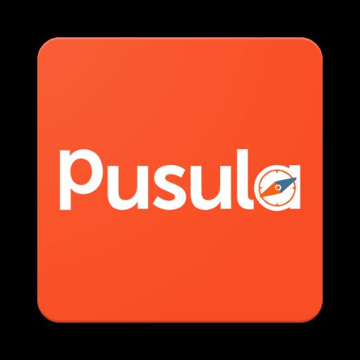 Koçfinans Pusula праграмы ў Google Play