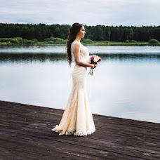 Wedding photographer Lilya Nazarova (lilynazarova). Photo of 17.06.2017