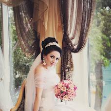 Wedding photographer Bayram Nuraliev (fashionable05). Photo of 07.10.2014