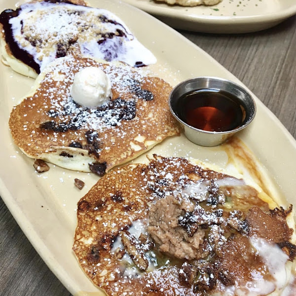 Photo from Snooze, an A.M. Eatery