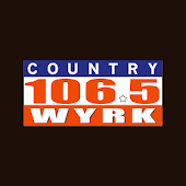 Country 106.5 WYRK - Buffalo