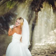 Wedding photographer Lyudmila Bordonos (Tenerifefoto). Photo of 07.10.2014