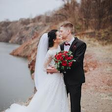 Wedding photographer Vitaliy Bendik (bendik108). Photo of 03.12.2015