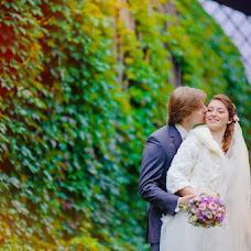 Wedding photographer Oleg Averyanov (AkvarelStyle). Photo of 10.11.2012