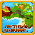 Pirates Island Treasure Hunt 3 icon