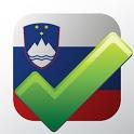 Slovenski žepni pravopis icon
