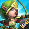 Castle Clash: Batalha de Guildas icon