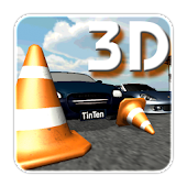 Drift Car Parking 3D Game