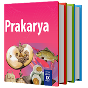 Prakarya SMP Kelas 9 Revisi 2018 APK