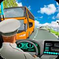 Heavy Mountain Bus Simulator 2018 download