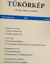 Photo: Tükörkép 2009/1