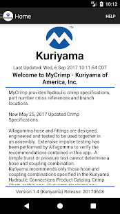 MyCrimp - Kuriyama- screenshot thumbnail