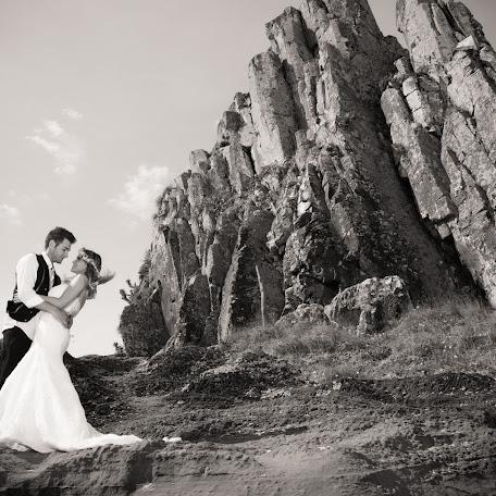 Wedding photographer Débora Machado Fotografia (dboramachado). Photo of 14.02.2014