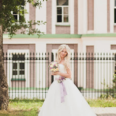 Wedding photographer Maksim Tolstykh (Si1leHT). Photo of 26.06.2014