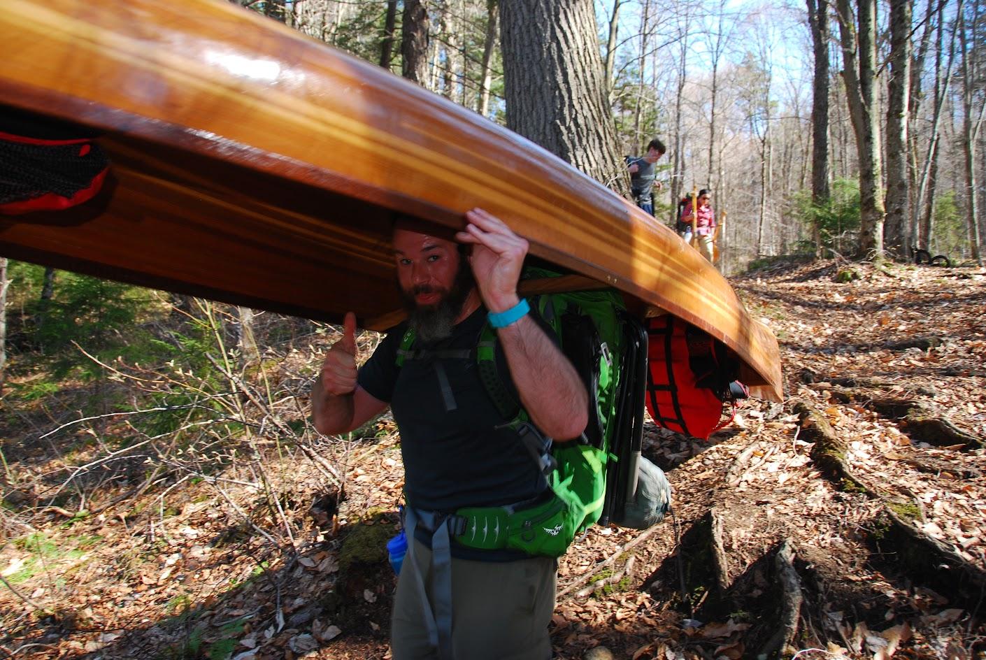 Fish Pond St Regis Canoe Wilderness Area Forums